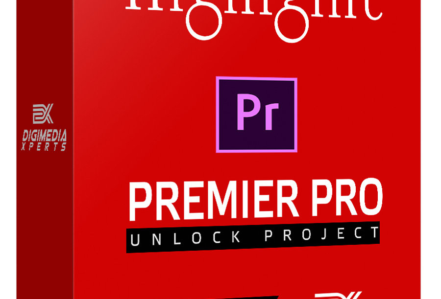 Premiere Pro |  Highlight Project | Vol 01