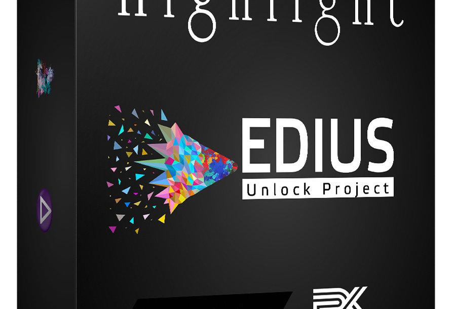 Edius Highlight Project | Vol 01