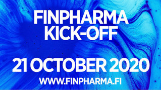FinPharma kick-off webinar 21 October 2020