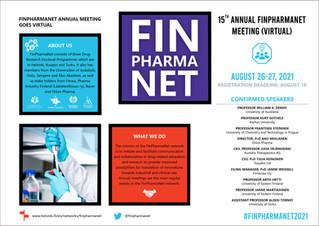 FinPharmaNet annual meeting 2021