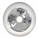 D 7050 B6 Base para Detector de 2 Fios Bosch D7050B6
