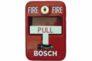 FMM 7045 Acionador Manual Simpels (de Ação Única) Endereçável Bosch FMM7045