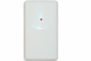 WS 4965 Tri-Zone Sensor de contato porta e janela sem fio DSC WS4965
