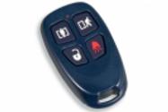 WS 4939 Controle remoto com 4 botões DSC WS4939