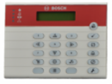 FMR 7033 Teclado LCD para FPD7024 Bosch FMR7033