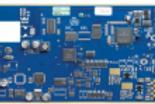 SG DRL 3E Placa para Base de Monitoramento SGDRL3E DSC