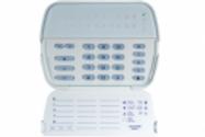 PK 5516 Teclado de LEDs para 16 zonas PowerSeries DSC PK5516
