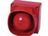 FNM 420 B RD Sirene Externa LSNI Vermelha Bosch FNM420BRD