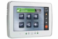 PTK 5507 Teclado TouchScreen PowerSeries DSC PTK5507