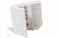 PC 1555 RKZ Teclado de LEDs para 8 zonas PowerSeries DSC PC1555 RKZ