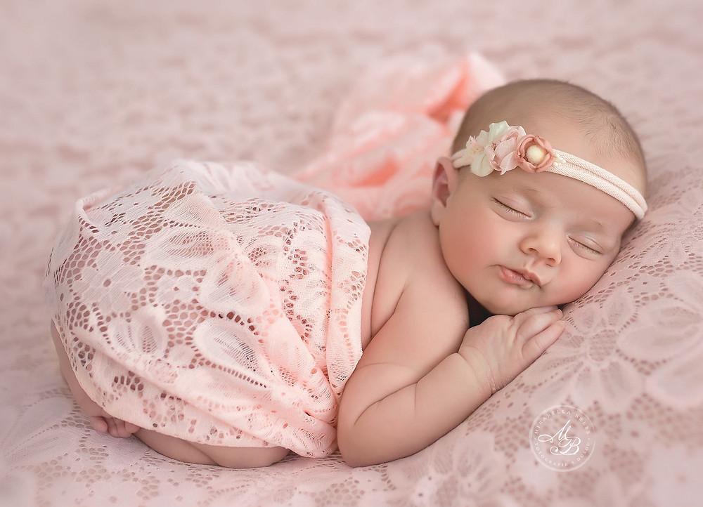 Newborn lace beanbag fabric, lace posing fabric, newborn lace beanbag blanket