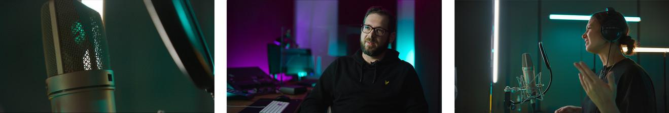 Cyberpunk 2077 - Making Of the German Localization