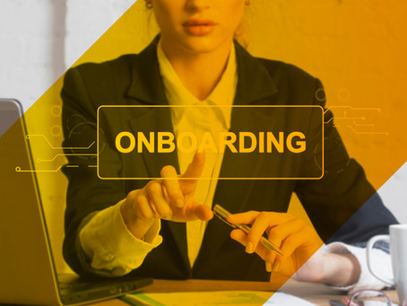Onboarding a distancia 2021
