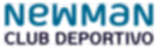 CDNewman Logo horizontal_celeste+celeste