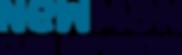CDNewman Logo horizontal_celeste+azul-az