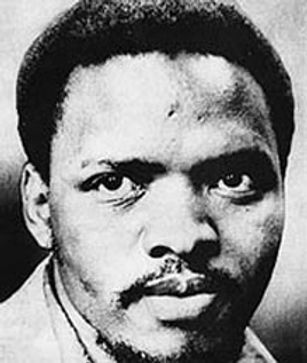 STEVEN BIKO, AFRICA, BLACK CONSCIOUS MOVEMENT, BLACK IS BEAUTIFUL