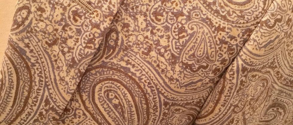 Goldenrod | Maya Paisley Sportscoat