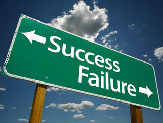 """StartUp Success to StartUp Failure"":  Why We Aren't Afraid of Our Past Mistakes"