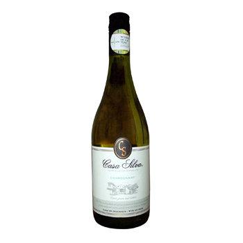 Casa Silva, Chardonnay, 2019