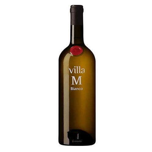 Villa M, Bianco