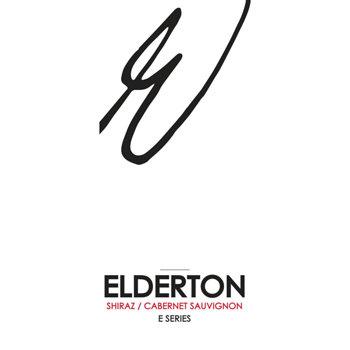 Elderton E-Series, Shiraz-Cabernet Sauvignon, 2016