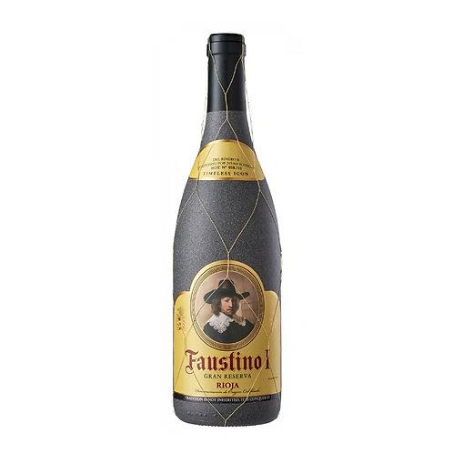 Faustino I, Gran Reserva