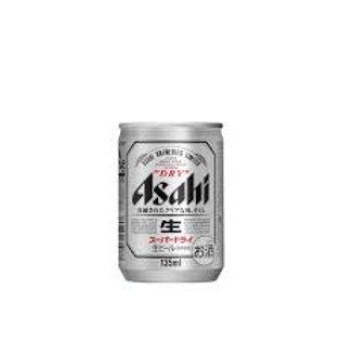 Asahi Mini (135ml Can)
