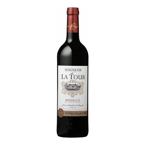 Seigneur de La Tour, Cuvée Collection Bordeaux