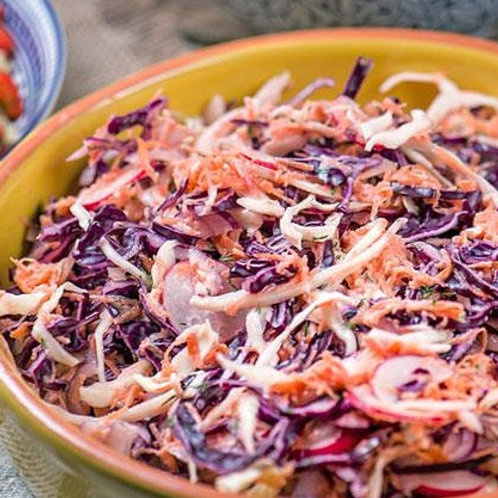 House Made Coleslaw