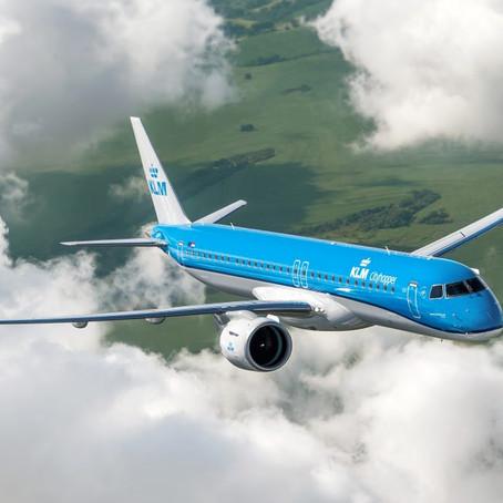 Avião silencioso: pesquisadores da USP reduzem ruído gerado por aeronaves