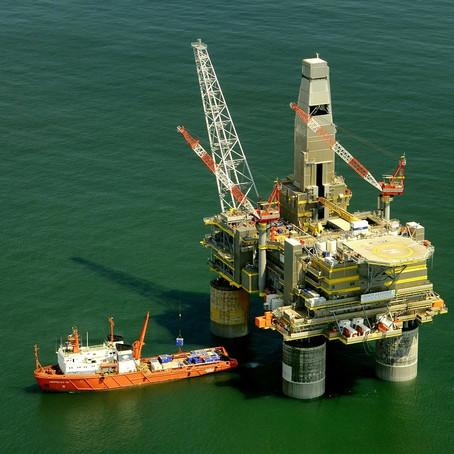 Pré-sal: Tecnologia promete economia milionária na extração de petróleo