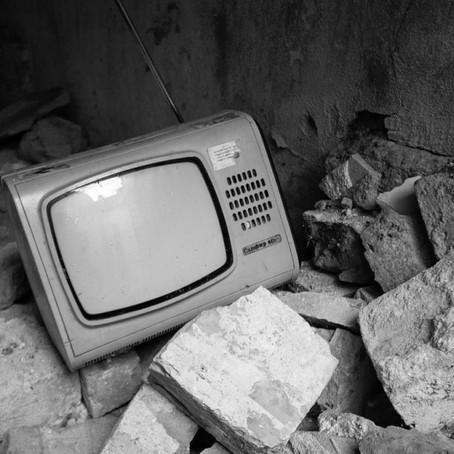 Cientistas utilizam TVs e computadores antigos na fabricação de peças cerâmicas