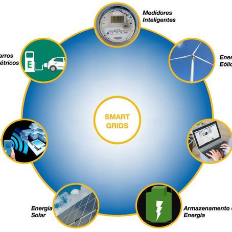 Redes inteligentes previnem fraudes e interrupções de energia elétrica