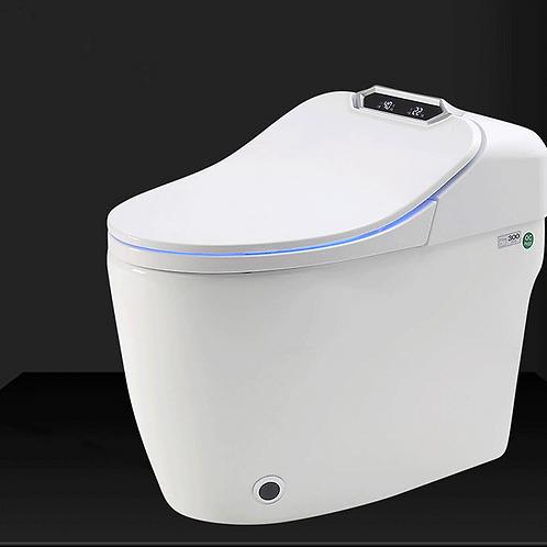 TruClean Elegance Smart Toilet