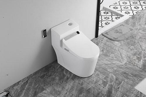 TruClean Smart Toilet Seat