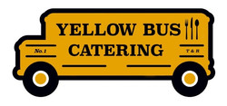 Yellow Bus Catering Logo