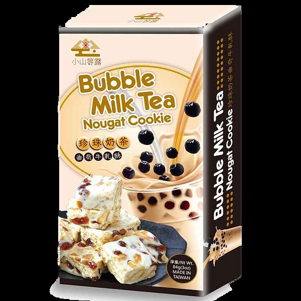 Bubble Milk Tea Nougat Cookie.png
