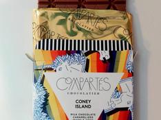 COMPARTÉS: Coney Island
