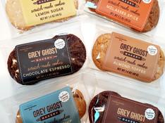 GREY GHOST BAKERY