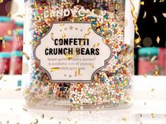 Candy Club - Confetti Crunch Bears