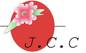 J Double C (Japanese Culture Club) Logo