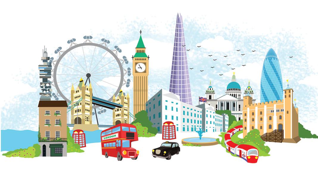 2017.05.08 London Illustration - MODETRA