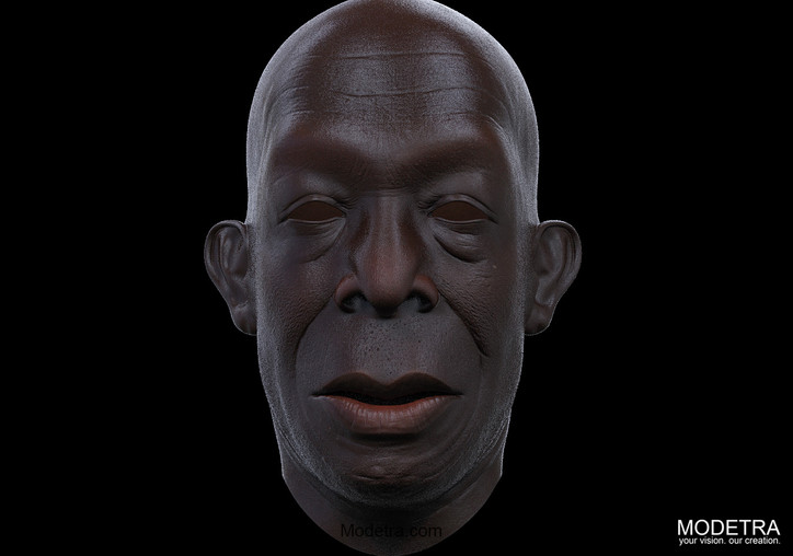 Dr.K Rowley Face Texture Preview Light02