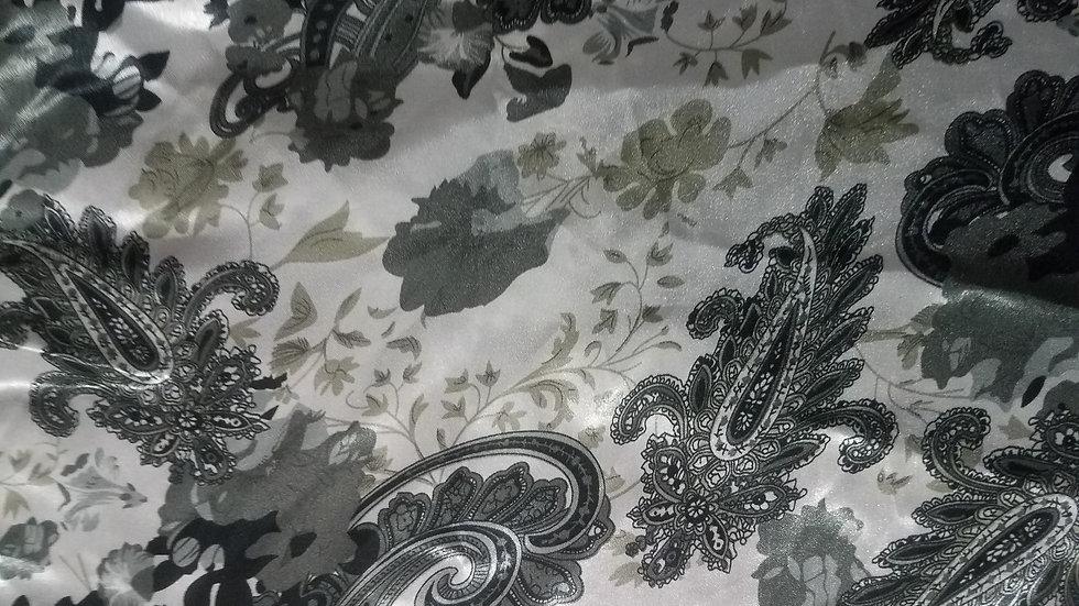 Wild Rag Pattern #26