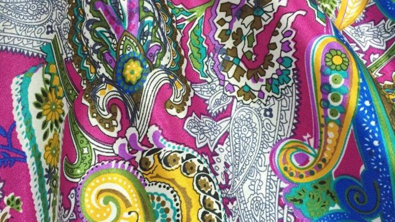 Wild Rag Pattern #102