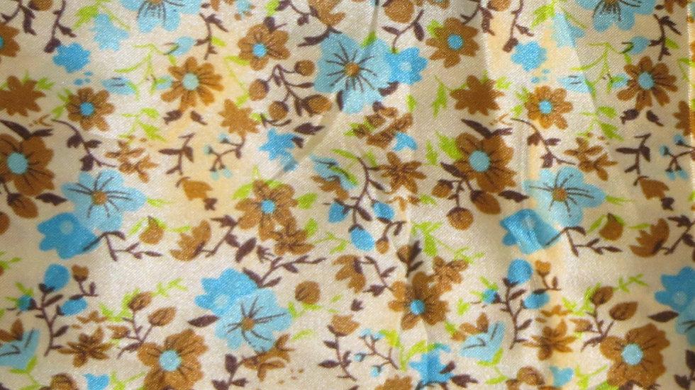 Wild Rag Pattern #104