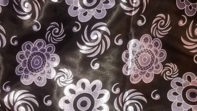 Wild Rag Pattern #39