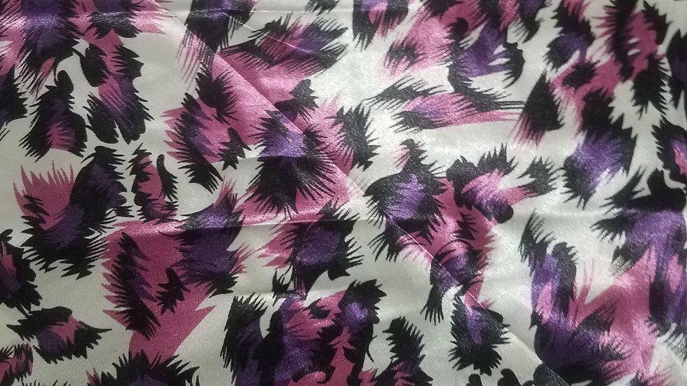 Wild Rag Pattern #19