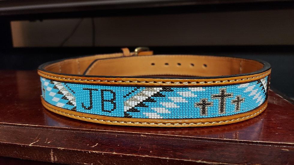Beaded Belt Pattern #20