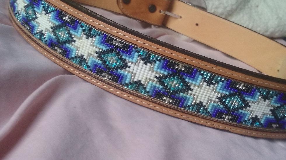 Beaded Belt Pattern #10